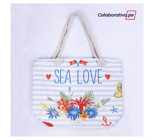Bolso Sea Love