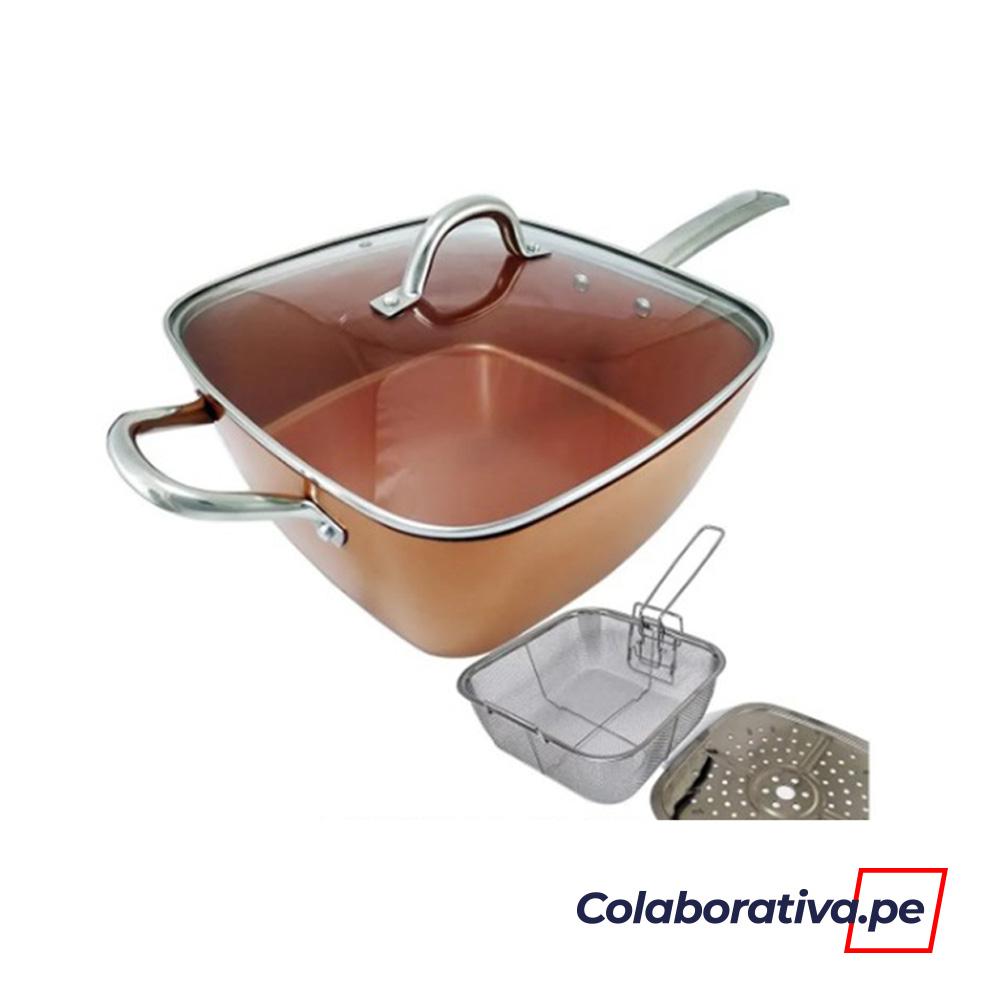 Cooper Pan