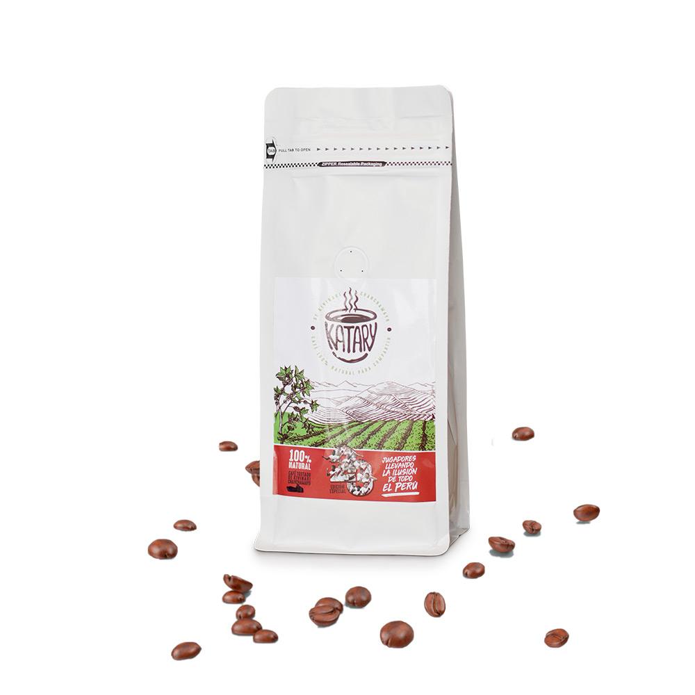 Café molido 1 und
