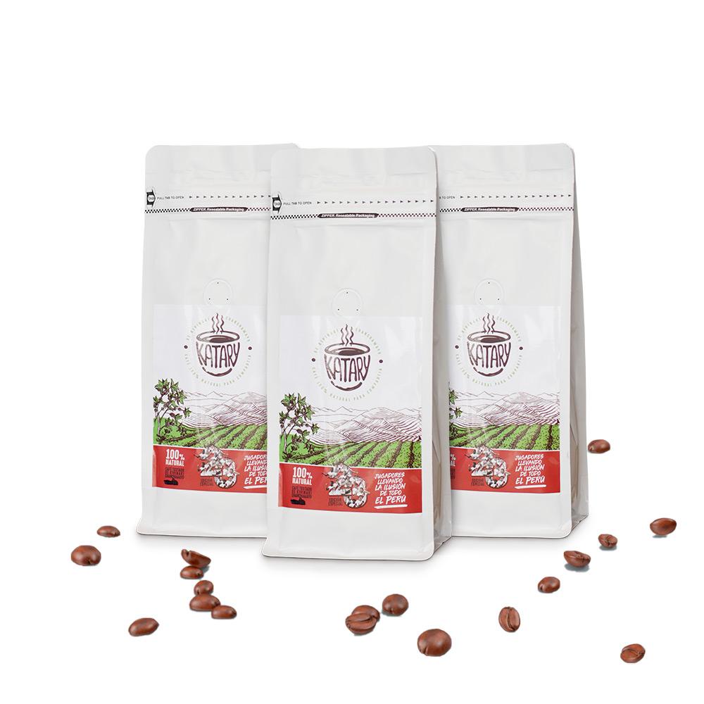 Café molido 3 und
