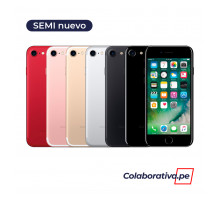 iPhone 7 (32GB) - Semi Nuevo