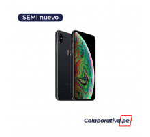 iPhone Max XS (64GB) - Semi Nuevo