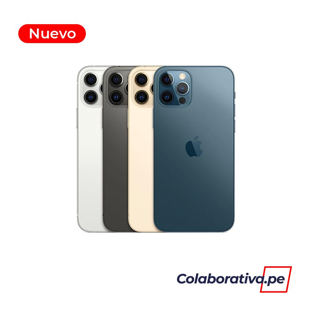 iPhone 12 Pro 512GB - Nuevo