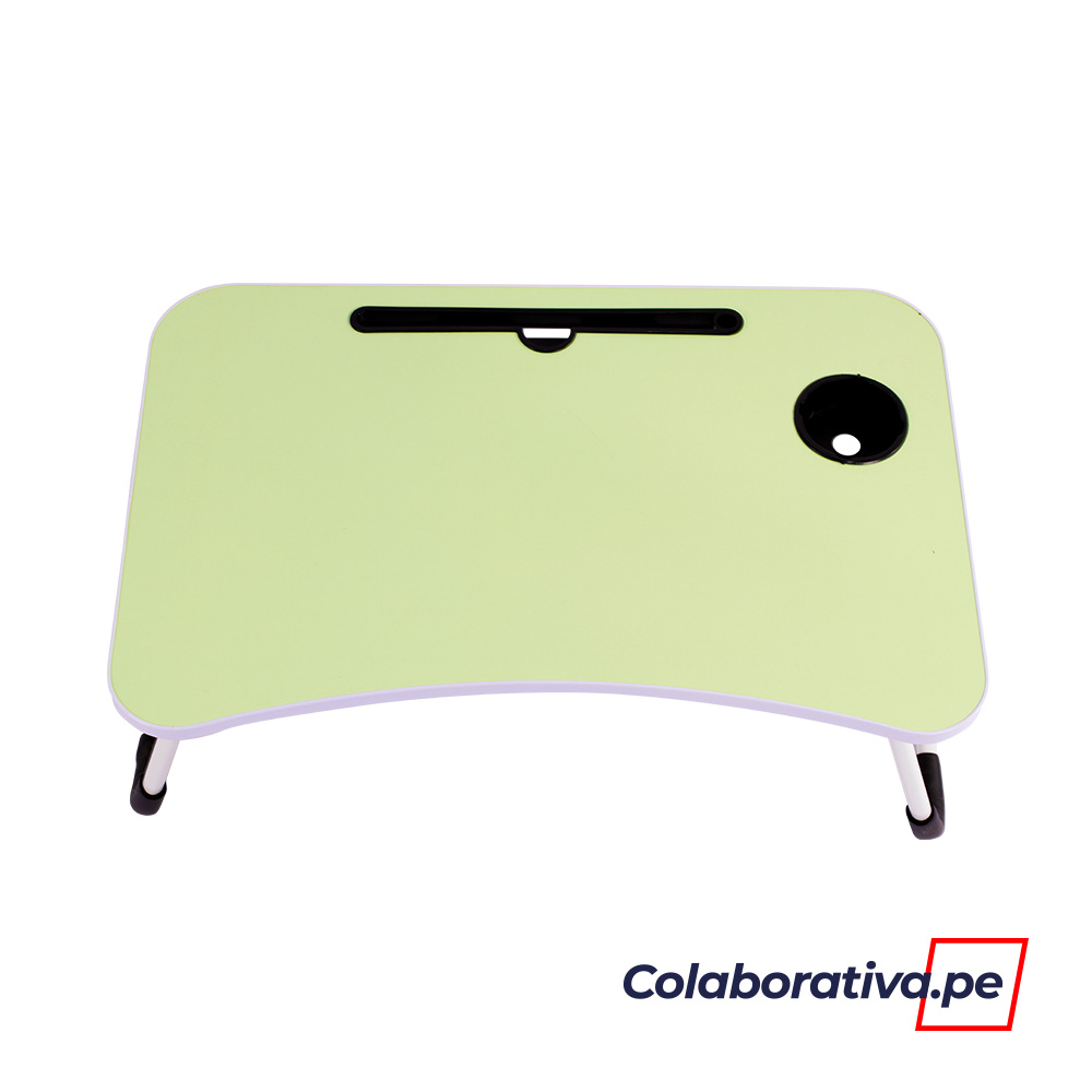Mesa Plegable - Verde
