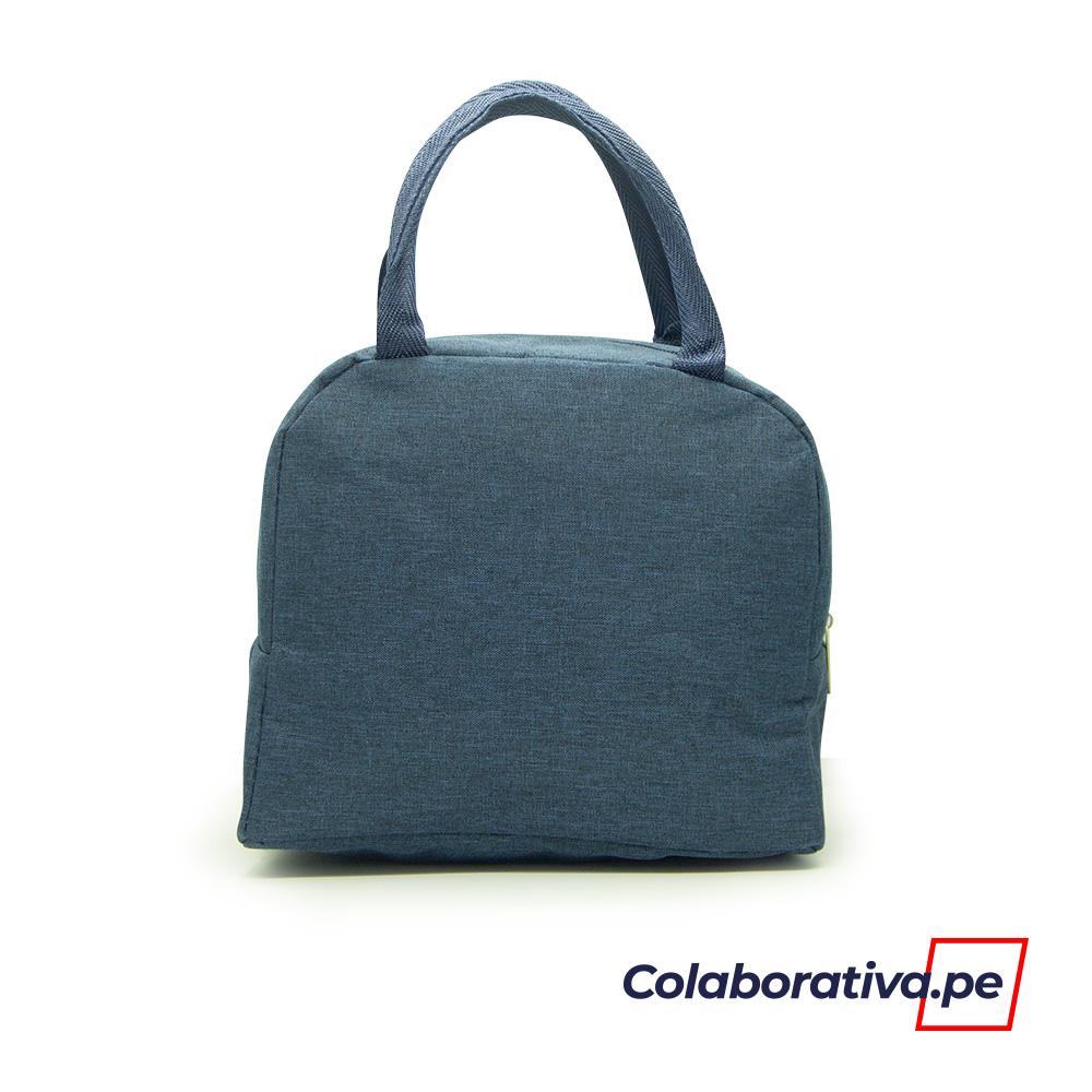 Bolso Térmico - Azul