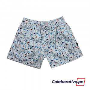 Short Corto Playero