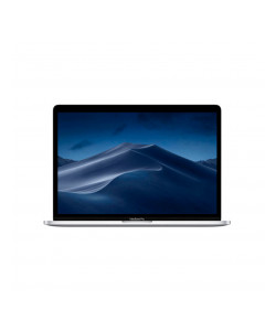 "Macbook Pro 13"" touch bar - 128 GB disco flash"