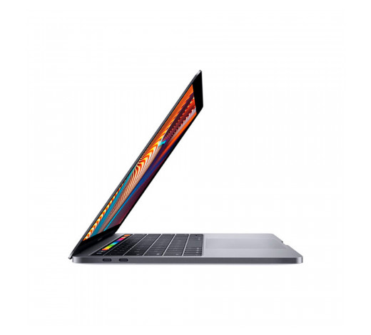 "Macbook Pro 13"" touch bar - 256 GB disco flash"