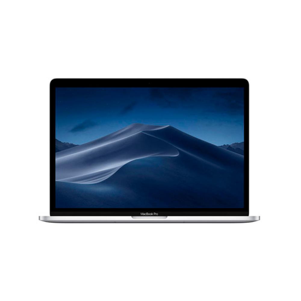 "Macbook Pro 13"" touch bar 512 GB disco flash"
