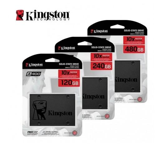 Disco Solido Kingston SSD 2.5